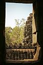 Cambodia, Angkor Wat, Angkor Thom, Bayon temple - REAF00207