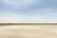 Crane on a field - SKAF00036
