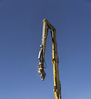 Long reach excavator - SKAF00049
