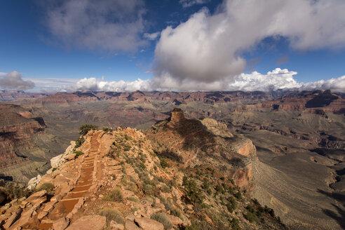 USA, Nevada, Grand Canyon National Park - LMF00698
