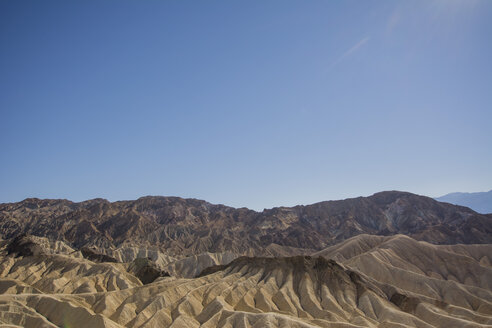 USA, California, Death Valley, desert - LMF00719