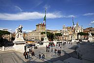 Italy, Rome, Altare della Patria - DSG01493