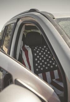 American flag car seat cover - EPF00370