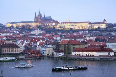 Czechia, Prague, - DSGF01502