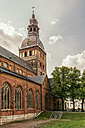 Latvia, Riga, cathedral - CSTF01337