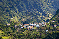 Portugal, Madeira, mountain villages on the north coast - RJF00656