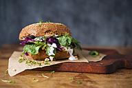 Veggie Burger - MYF01885