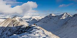 UK,Scotland, Glencoe, Buachaill Etive Beag - ALRF00882