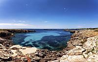 Spain, Menorca, Binissafuller - SMAF00713