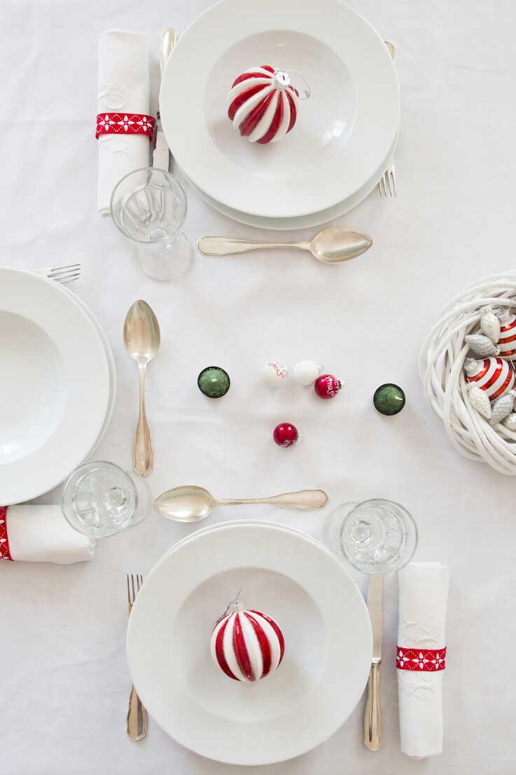 Festive laid table - LVF05949 - Larissa Veronesi/Westend61
