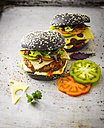 Black Bun Burger - KSWF01791