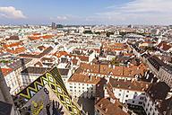 Austria, Vienna, cityscape - WDF03937