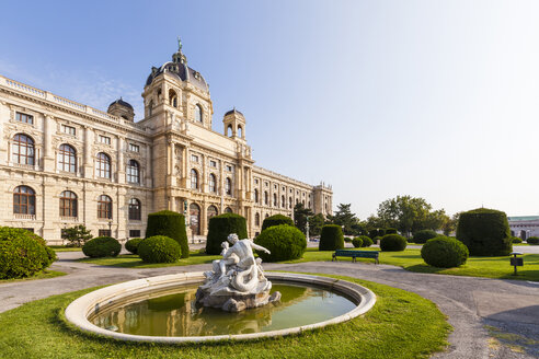 Austria, Vienna, Museum of Natural History - WD03964