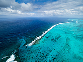 Caribbean, Cayman Islands, George Town, Outer reef - AMF05371