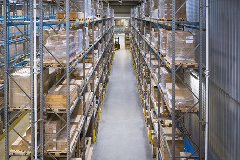 High rack warehouse - DIGF01788
