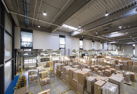 Factory warehouse - DIGF01818