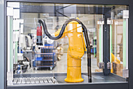 Industrial robots in factory - DIGF02095