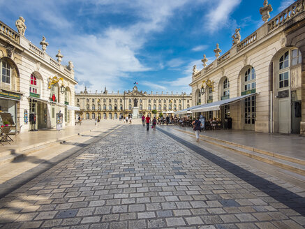 France, Nancy, Place Stanislas - AMF05383