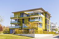 Modern multi-family houses - WDF04007