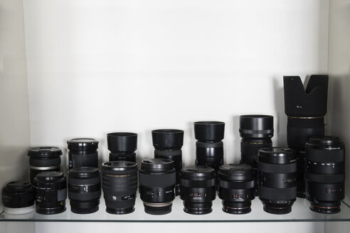 Collection of lenses for reflex cameras - CHPF00402