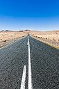 Namibia, Namib desert, road B4 southeast of Luederitz - EGBF00230