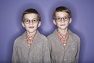 Twin brothers - FSF00907