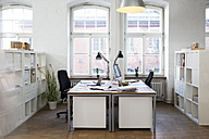Empty office - FKF02238