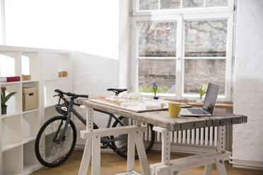 Interior of a modern informal office - FKF02244