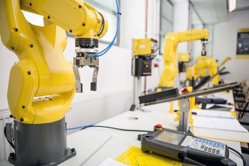 Industrial robot - WESTF23442