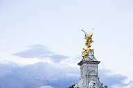 UK, London, Goddess of Victory statue - ABZF02094