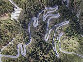 Italy, Alto Adige, Dolomites, Passo del Maloggia - STCF00321