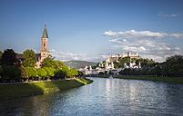 Austria, Salzbug, Hohensalzburg Castle - STCF00330