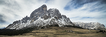 Italy, Alto Adige, Dolomites, Sasso Putia - STCF00345