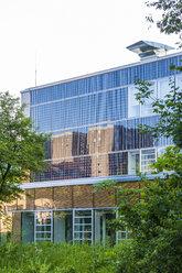 Germany, Geislingen an der Steige, energy efficient reconstruction of a school building - WDF04047