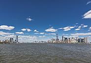 USA, New York City, Manhattan, panorama view - MAUF01151