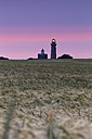 Germany, Mecklenburg-Western Pomerania, Rugen, Schinkel tower and the new lighthouse near Kap Arkona - GFF01015