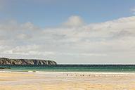 UK, Scotland, Isle of Lewis, view to the sea - FCF01219