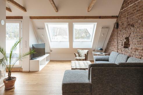 Modern living room - GUSF00079