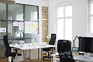 Interior of a modern office - FKF02491