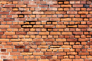 Brick wall - LCF00022