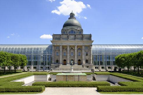 Germany, Bavaria, Munich, Bavarian State Chancellery - SIEF07482