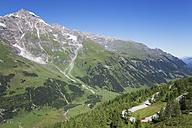 Austria, Grossglockner High Alpine Road, Fuscher Valley - GWF05241