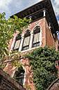 Italy, Venice, building exterior - CSTF01354