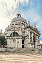 Italy, Venice, Santa Maria della Salute - CSTF01357