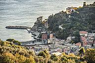 Italy, Liguria, Cinque Terre, Monterosso al Mare - CSTF01371