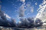 Rain clouds - NDF00669