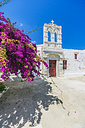 Greece, Amorgos, Katapola, church - THAF02032