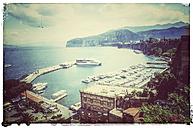 Italy, Capri, harbor - PUF00749