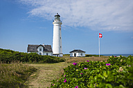Denmark, Hirtshals, lighthouse - HWOF00226