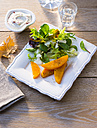 Pumpkin salad - PPXF00074